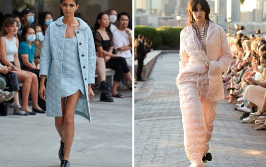 2022 Fashion Trends You Can Start Shopping Now - STYLECASTER