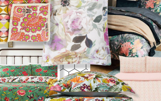 9 best sets of floral bedding: where to buy - Stylist Magazine