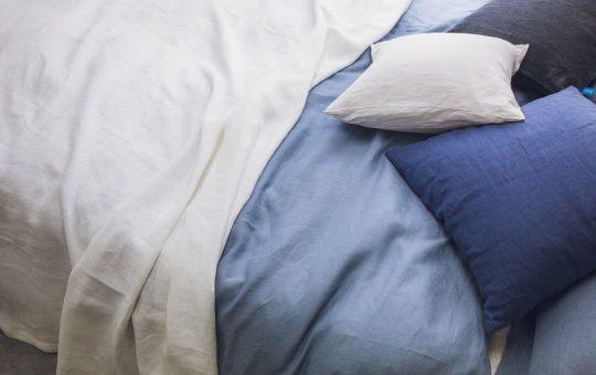 Best Duvet Cover Ideas for Your Bedroom - archziner.com - ArchZine