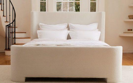 DTC bedding brand Parachute expands into furniture - Retail Dive