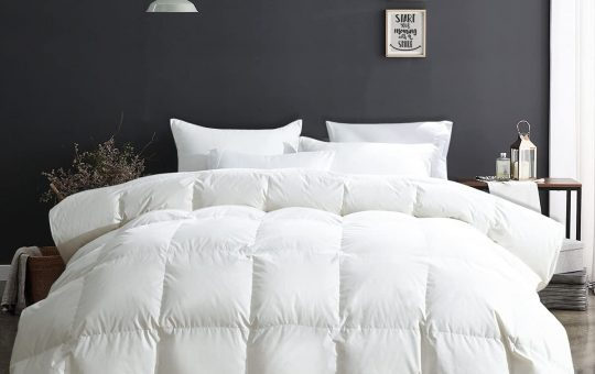 Global Luxury Down Duvet Market 2021: Key Stakeholders, Subcomponent Manufacturers, Industry Association 2027 – Bulk Solids Handling - Bulk Solids Handling