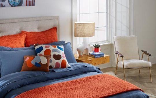 Jonathan Adler Jumps Into Bedding - Yahoo Lifestyle