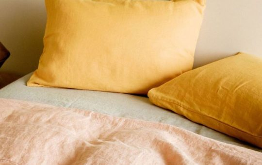 What's the Next Non-White Bed Moment? - New York Magazine