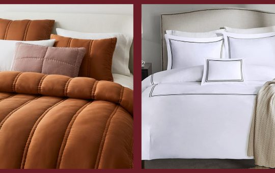 15 Best Luxury Bedding Sets 2021 - Where to Buy Luxury Bedding Online - TownandCountrymag.com