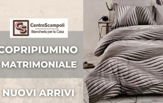 How to choose the perfect Double Duvet Cover (COPRIPIUMINO MATRIMONIALE) - Digital Journal