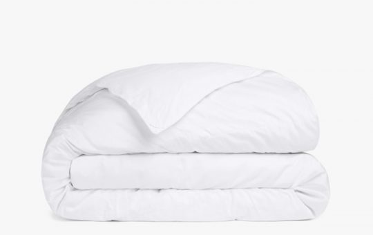 The 6 best duvets and duvet inserts of 2021 - NBC News